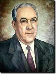 Arthur E. Mallory, Sr. Founder of Mallory Realty Company
