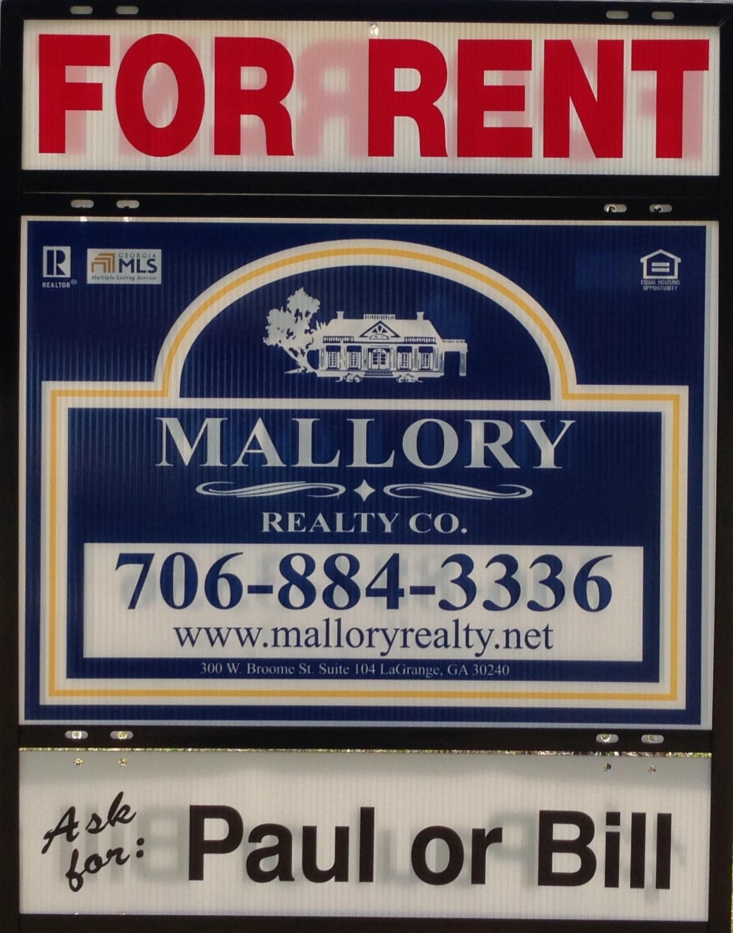 mallory realty company